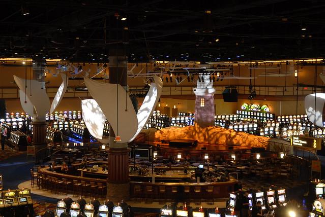 twin river casino sports book