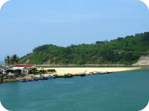 voyage mer seaside vietnam journey da nang