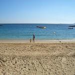 Playa Blanca beach, Lanzarote