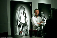 Bryan Adams by Phil Hilfiker