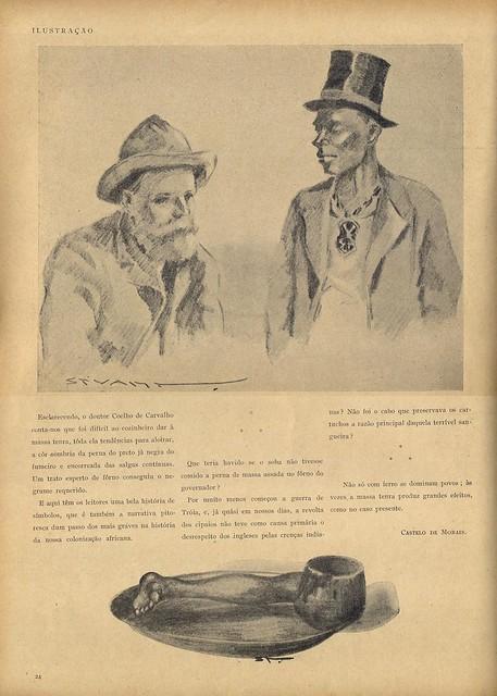 Ilustração, No. 116, Outubro 16 1930 - 22