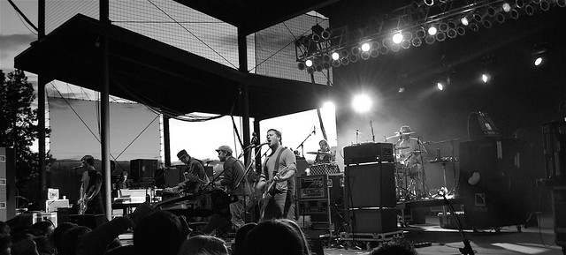 Modest Mouse in Bend, OR