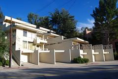 Bubeshko Apartments, Rudolph Schindler, Architect,  1931-1941