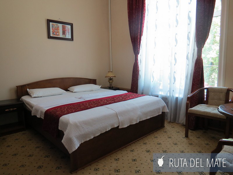 Hotel Royal Palace Samarcanda (1)