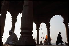 sadhu, maheshwar