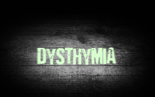 dysthymia and the elderly Treating minor depression and dysthymia in the elderly from american family physician, 1/15/05 by caroline wellbery it is well known that elderly persons are subject to major depression, albeit at a lower rate than younger persons.