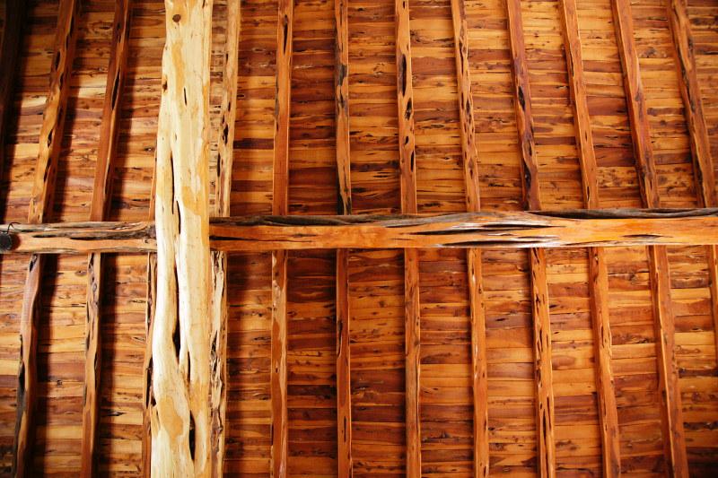 Vigas de madera precio cool com vigas de madera otros - Precio techo madera ...