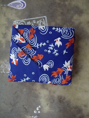 Japanese gift wrapping flickr photo sharing for Japanese wrapping