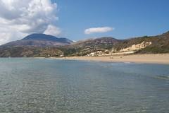 Potamakia Beach, Kefalonia