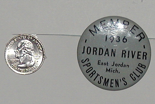 1936 Jordan River Sportsmans Club 1936936