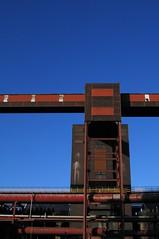 Zeche Zollverein December 2007