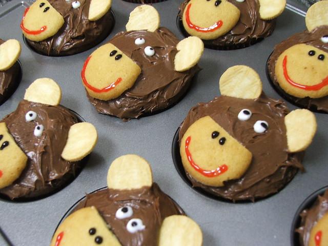 SearchMonkey cupcakes!