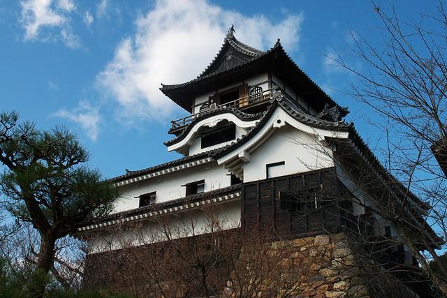 Inuyama castle / 犬山城