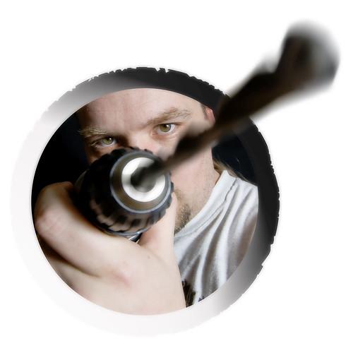 Drilled - 無料写真検索fotoq