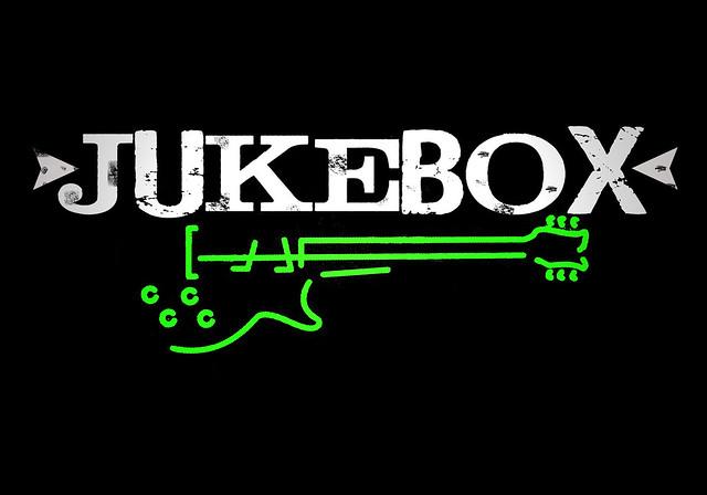 New Jukebox Log... Juke Logo