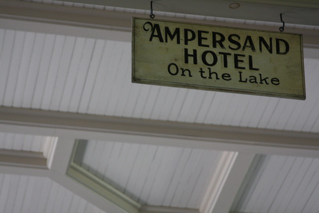 Ampersand Hotel Games Room