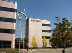 NRC Building