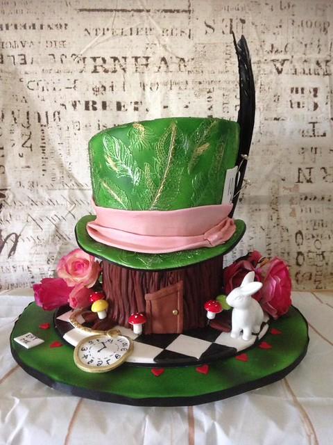 Cake by Askew's Cakes & Bakes, Mackay & Whitsundays