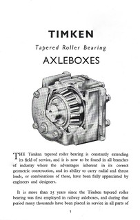 TIMKEN Tapered Roller Bearing Axleboxes Booklet  (England ca.1955)_02