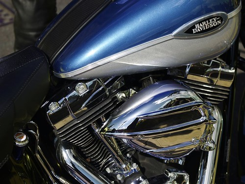 Harley-Davidson Parts