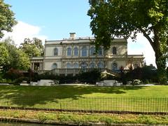 Regents Park and Camden