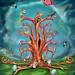 Tree of life by gagatka's