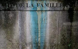 Pere Lachaise, Paris