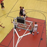 University of Calgary Dinos - Basketball