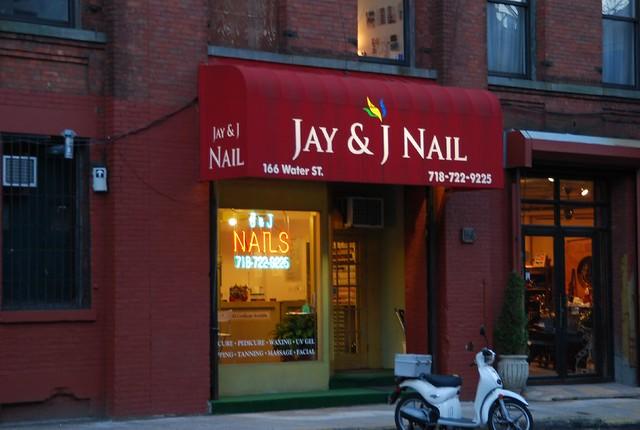 Jay & J Nail | Flickr - Photo Sharing!