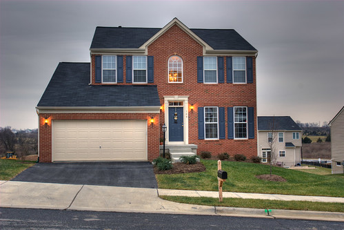 house exterior hdr ryanhomes stephenslanding