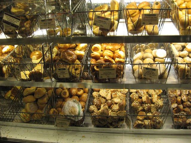Whole Foods Bakery Menu