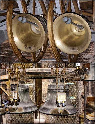 Bells of St. James Cathedral