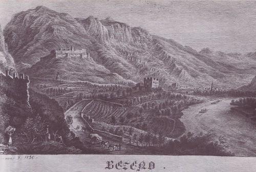 beseno 1836