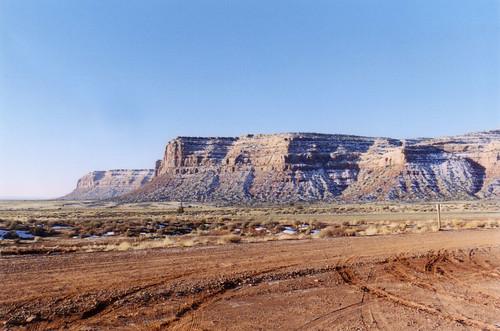 landscape landscapes utah western cedarmesa