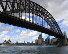 harbour bridge opera