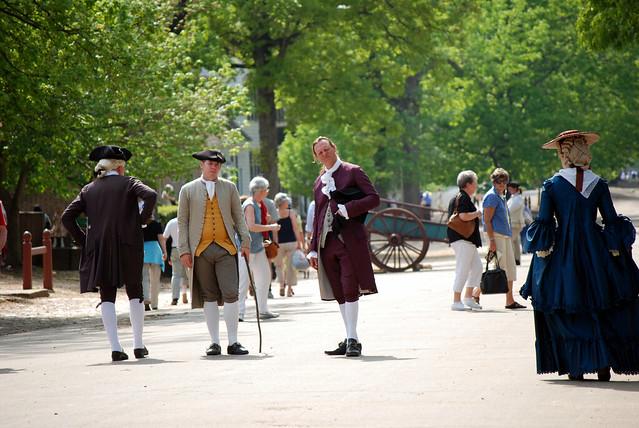 colonial williamsburg explore hbarrisons photos on