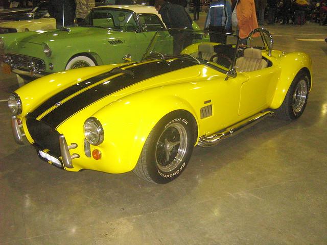 1966 ac cobra replica kit car a photo on flickriver. Black Bedroom Furniture Sets. Home Design Ideas
