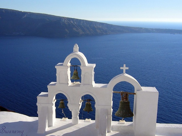Típico de Santorini