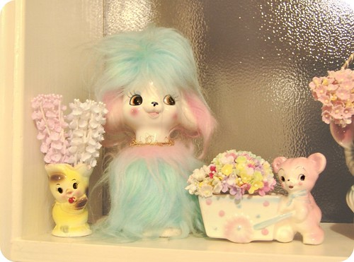 Kitchen Shelf by ♥♥ Sugar Lemon ♥♥