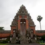 Taman Ayun Hindu Temple - Bali, Indonesia