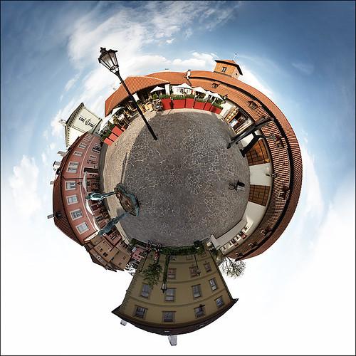 Kafka Museum Planet