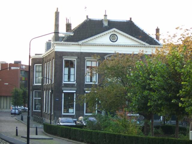 Dordrecht 1940 en esta casa se firmo la rendicion incondicional de la ciudad ante las - La casa del nazi ...