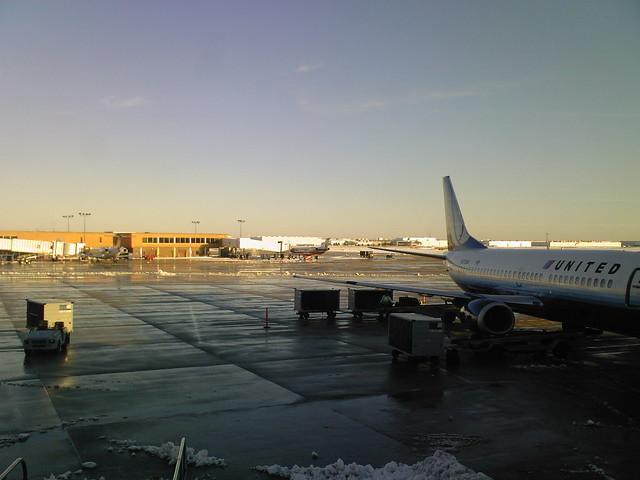 Wichita Mid Continent Airport Car Rental