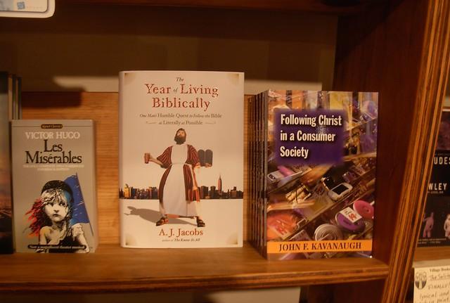 Header of Biblically