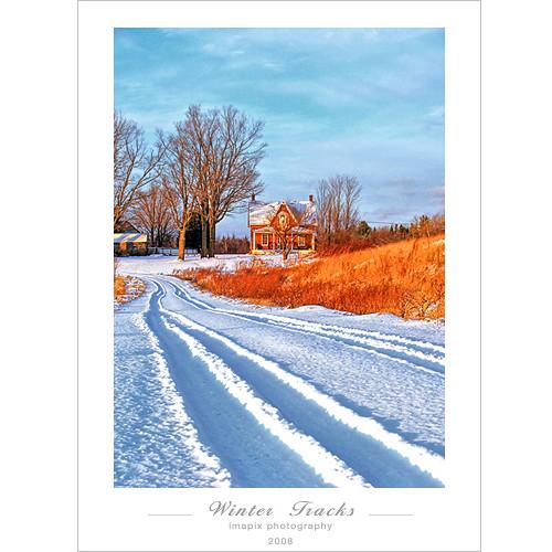 quote- snow