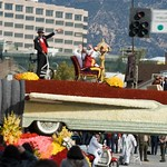 Pasadena Rose Parade 2008 37