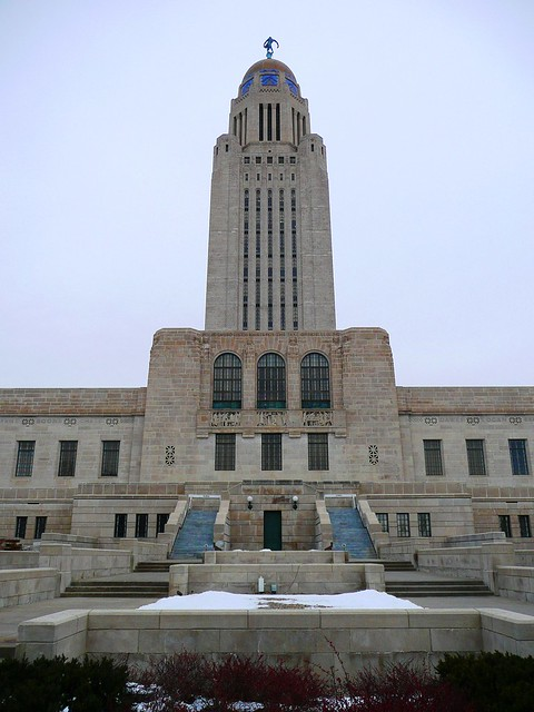 Lincoln NE Nebraska State Capitol 1  Flickr  Photo Sharing