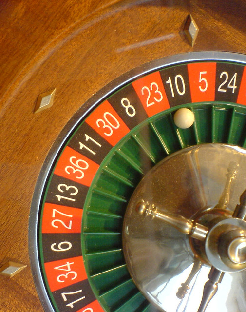 William hill free bet roulette