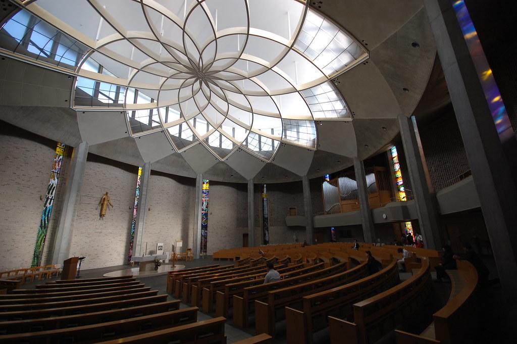 イグナチオ教会