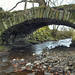 Packhorse bridge in the Lake District